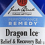 Jack Black - Dragon Ice Relief and Recovery Balm review!