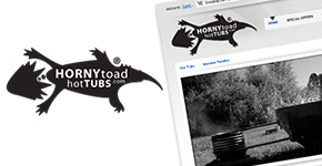 Horny Toad Hot Tubs.com